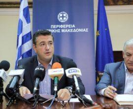 ΠΚΜ: Παρεμβάσεις για τη βελτίωση του περιβάλλοντος και την προστασία της δημόσιας υγείας στη Θεσσαλονίκη