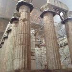 Υδροδότησε τον Ναό του Επικούριου Απόλλωνα ο δήμος Ανδρίτσαινας- Κρεστένων και βάζει στόχο τον ηλεκτροφωτισμό του