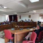 Συνάντηση Δημάρχου-Προέδρων Κοινοτήτων στην Εορδαία: «Η επιτυχία εξαρτάται από τη συλλογική προσπάθεια»
