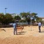 Δήμος Καλαμάτας: Προχωρούν οι εργασίες για παιδική χαρά στο Φραγκοπήγαδο