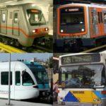 Απεργία: Δείτε πως θα κινηθούν τα μέσα μεταφοράς την Τρίτη (24/9)