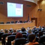 Ενημερωτική εκδήλωση από την Διαχειριστική Αρχή της Περιφέρειας Κρήτης για τα έργα ΕΣΠΑ στο νησί