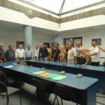 Ορκωμοσία  επιτυχόντων της προκήρυξης 3Κ/2018, στον Δήμο Πλατανιά