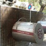 Καθαρίστηκαν οι υπόγειοι κάδοι του Δήμου Παπάγου – Χολαργού