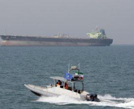 Κορυφώνεται η ένταση στον Περσικό Κόλπο, δέσμευσε τάνκερ το Ιράν -Έκρηξη στην τιμή του πετρελαίου