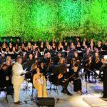 Δήμος Παπάγου-Χολαργού: Πλήθος κόσμου στην συναυλία του Γιάννη Μαρκόπουλου