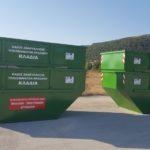 Δήμος Γλυφάδας: Ποτέ πια «βουνά» με κλαδιά στους δρόμους της πόλης