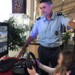 Μαθητές δημοτικού πήραν τα πρώτα μαθήματα οδήγησης, από το δήμο Περιστερίου