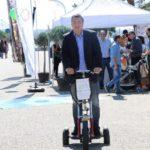 Η ΠΚΜ διοργανώνει για τρίτη συνεχή χρονιά τη μεγάλη εκδήλωση της ηλεκτροκίνησης «Voltάρω» στην παραλία Θεσσαλονίκης