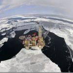 Αρκτική ένα επικίνδυνο παιχνίδι στρατηγικής ,μεγαλύτερο της Γροιλανδίας