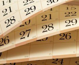 Σαν σήμερα: Τα σημαντικότερα γεγονότα της 21ης Σεπτεμβρίου
