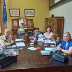 Δήμος Σύρου-Ερμούπολης: Συνάντηση Αντιδημάρχου Πολιτισμού & Τουρισμού για το πρόγραμμα «δημιουργική Ευρώπη 2014-2020»