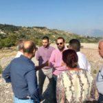 Περιφέρεια Δυτικής Ελλάδας: Εργασίες συντήρησης και καθαρισμού στην είσοδο της Πάτρας