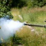 Ο Δήμος Γαλατσίου συνεχίζει το πρόγραμμα ελέγχου-καταπολέμησης κουνουπιών