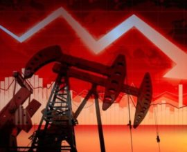 Υποχωρούν σημαντικά οι διεθνείς τιμές του πετρελαίου