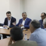 Πατούλης: «Στα ζητήματα δημόσιας υγείας και κοινωνικής πρόνοιας θα επιδείξουμε μηδενική ανοχή»