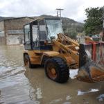 Για την κατάσταση στην περιοχή τρία χρόνια μετά τις πλημμύρες του 2016 θα ενημερώσει τον εισαγγελέα ο Δήμαρχος Θερμαϊκού