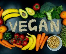 Έρευνα: Μια δίαιτα vegan θα έκανε καλό στο κλίμα!