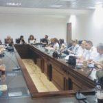 Συνεδρίαση ΣΟΠΠ Περιφερειακών Ενοτήτων Πειραιώς και Νήσων