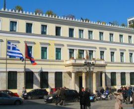 Θερμή παράκληση του Δήμου Αθηναίων προς τους δημότες: «Μην κατεβάζετε σκουπίδια στο δρόμο»