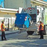 Οι εργαζόμενοι του Δήμου Κερατσινίου- Δραπετσώνας συμμετέχουν στις απεργιακές κινητοποιήσεις της ΠΟΕ-ΟΤΑ
