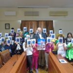 Eπίσκεψη του 4ου Δημοτικού Σχολείου Ξάνθης στο Δημαρχείο