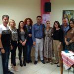 Δήμος Ανδραβίδας – Κυλλήνης: Στα ΚΑΠΗ Λεχαινών πραγματοποιήθηκε με επιτυχία ημερίδα «Η Ψυχική Υγεία μας αφορά όλους»
