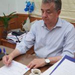 Ο Περιφερειάρχης Κρήτης υπέγραψε το έργο για την προβολή του Περιφερειακού Προγράμματος ύψους ενός εκ. ευρώ