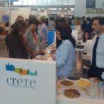 Στη σπουδαιότερη επαγγελματική έκθεση τουρισμού που διοργανώνεται στην Ιταλία συμμετείχε η Περιφέρεια Κρήτης