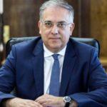 Συναινετική πρόταση 4 σημείων για την ψήφο των Ελλήνων του εξωτερικού στα κόμματα, από τον Υπουργό Εσωτερικών