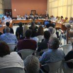 Καταψήφισαν για 2η φορά οι παρατάξεις της αντιπολίτευσης την πρόταση της Διοίκησης του Δ. Σαρωνικού για την αποκομιδή των απορριμμάτων