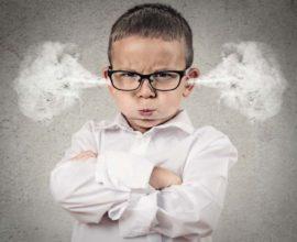 Με ποιο… φυσικό φαινόμενο μοιάζεις όταν θυμώνεις; Κάνε το τεστ