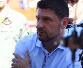 Χαρδαλιάς: «Άμεση ελληνική βοήθεια στο Λίβανο με 2 αεροσκάφη καναντέρ»