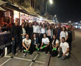 Δήμος Χίου: «Αλκοόλ και οδήγηση δεν πάνε μαζί»