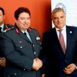 Στις εορταστικές εκδηλώσεις για την «Ημέρα της Αστυνομίας» ο Περιφερειάρχης Αττικής Γ. Πατούλης