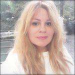 Η Αφροδίτη Φραγκιαδουλάκη αποκλειστικά στο OTAVOICE