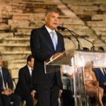 Ανακοινώθηκε από τον Περιφερειάρχη Κώστα Αγοραστό το νέο σχήμα της Περιφερειακής Αρχής Θεσσαλίας