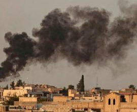 Λήγει σήμερα η κατάπαυση του πυρός στη Συρία – Κρίσιμες οι επόμενες ώρες