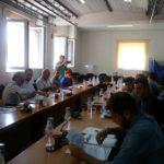 Η Τουριστική ανάπτυξη και η προβολή του Νομού Λασιθίου συζητήθηκε σε συνάντηση στην Π.Ε. Λασιθίου