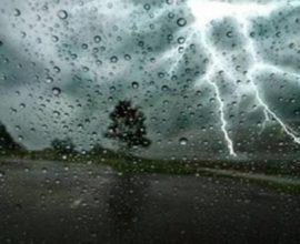 Σαββάτο με βροχές και καταιγίδες – Σε ποιες περιοχές θα εκδηλωθούν