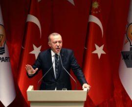 Νέο παραλήρημα Σουλτάνου και απειλές δίχως τέλος: «Όπως έμαθαν τι εστί τουρκικό έθνος στην Κύπρο θα μάθουν ξανά»