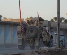 Στο Ιράκ θα μεταφερθούν τα αμερικανικά στρατεύματα που αποσύρονται από τη Συρία