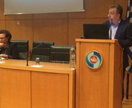 Αρναουτάκης: «Η Περιφέρεια Κρήτης ενισχύει εθελοντικές δομές και δράσεις για την ανακούφιση των συνανθρώπων μας»