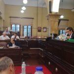 Συνεδριάζει το Δημοτικό Συμβούλιο Ιωαννίνων