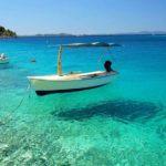 Είμαστε στον Οκτωβρίου και οι περισσότερες ελληνικές θάλασσες έχουν θερμοκρασίες Ιουνίου!