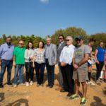 Παρουσία του Δημάρχου Αμαρουσίου στον 3ο Αγώνα Ορεινής Ποδηλασίας και στην εκδήλωση του 2ου Συστήματος Προσκόπων Αμαρουσίου