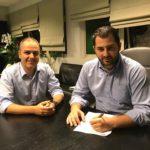 Περιφέρεια Στ. Ελλάδας: Υπογράφηκε η προγραμματική σύμβαση για την «Αποκατάσταση 1ου Δημοτικού Σχολείου Κύμης»
