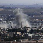 Ανυποχώρητος ο Ερντογάν για την εισβολή στη Συρία: «Καμία εκεχειρία»