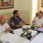 Ξεκινούν αντιπλημμυρικά έργα στον Δήμο Βέλου – Βόχας