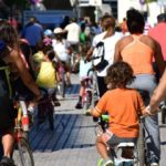 Δήμος Πατρέων: Δύο μεγάλα δίκτυα ποδηλατοδρόμων και δωρεάν κοινόχρηστα ποδήλατα θα αποκτήσει η πόλη